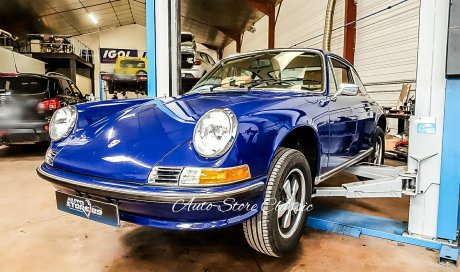 Auto-store 89 restaure vos voitures anciennes et de collections